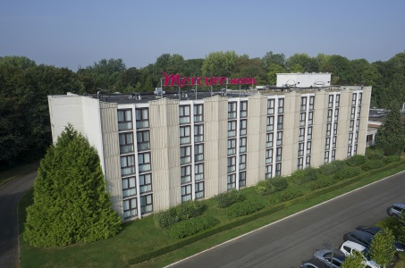 MERCURE GRAND LILLE