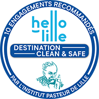 Lille Clean & Safe